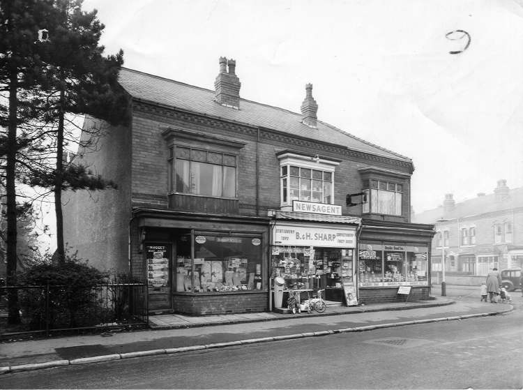 Old South Harrow Shoe Repairers