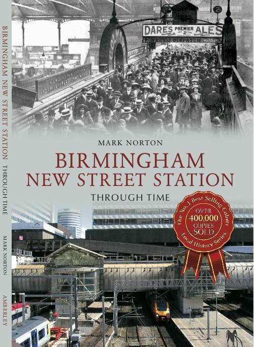 New Street Station Through Time