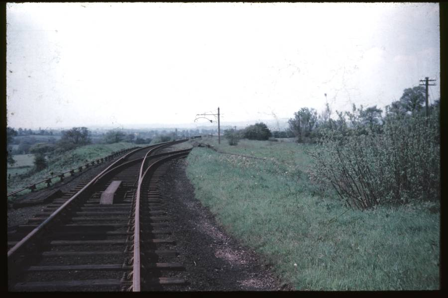 Frankley Sidings