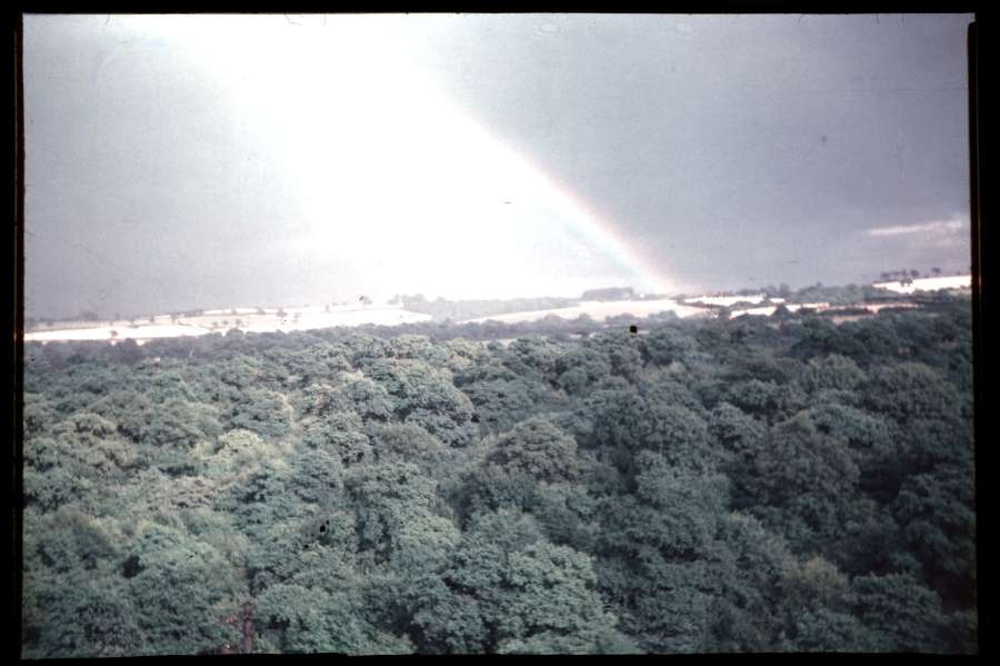 Rainbow from Viaduct